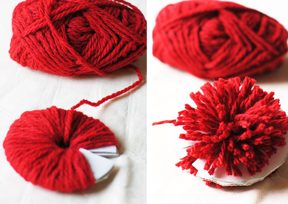 Make-pom-pom-for-gift