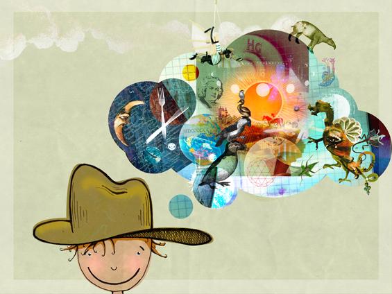 itsy-bitsy-cowboy-Daydreaming